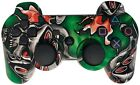 New Custom Painted Wireless DualShock Gamepad for Playstation 3 PS3 Controller