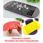 Silicone Chocolate Moulds Candy 160 Square Shape Maker Jelly Ice Cube Mold Tray
