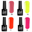 8ml Esmalte de Gel UV LED Gel Laca DURADERO GEL SOAK OFF Maquillaje de belleza
