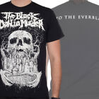 THE BLACK DAHLIA MURDER - Into The Everblack - T SHIRT S-M-L-XL-2XL Brand New