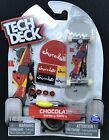 Tech Deck Skateboard Fingerboard Chocolate Stevie Perez Series 5 Rare