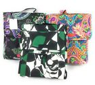 Vera Bradley Insulated Lunch Sack Kiev Paisley in Paradise Imperial Rose NWT