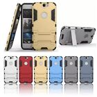 Armor Shock Proof Hybrid Case With Stand Cover For OPPO Moblie Phones 6 Colors
