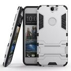 Armor Shock Proof Hybrid Case With Stand Cover For VIVO Moblie Phones 6 Colors