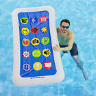 Swimline Smart Phone Iphone LIKE Float Inflatable Adult Swimming Pool Floating