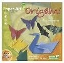Paper Art Origami - Art of Paper Folding PC Windows XP Vista 7 8 10 Sealed New
