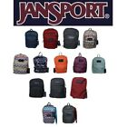 Jansport Backpack Diversified Styles Colors-Digital Student Big Student Superbreak