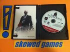 Hitman 2 - Silent Assassin - PS2 PlayStation 2 Sony COMPLETE