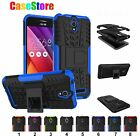 Cover Case tpu hybrid support tripod for Asus Zenfone GO ZC500TG