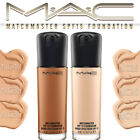 all sale cosmetics - MAC MATCHMASTER SPF-15 FULL SIZE 1.5 oz ALL NC SHADES - FREE SHIPPING SALE PRICE