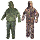 JACK PYKE LIGHTWEIGHT MESH SUIT ENGLISH WOODLAND OAK OUTDOOR COUNTRY SHOOTING