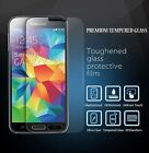 FILM tempered glass Scratchproof Samsung Galax S3 S4 S5 mini Note