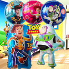 SELECT Toy Story Party Latex Birthday Balloons Cupcake Toppe
