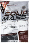 Trec Nutrition Solid Mass 5800g Gain Powder Protein Muscle Weight Gainer