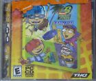 Video Game PC Rocket Power Extreme Arcade Games Nickeodeon