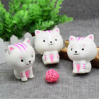 Cute Soft Animal Squeeze Squishy Stress Reliever Healing Fun Toy Decor Gifts Pro