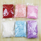 Внешний вид - 1 Bag Colorful Shred Crinkle Paper for gift box Filler Craft Party Decor 20g CUE