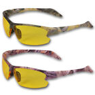 JACK PYKE CAMO GLASSES SHOOTING HUNTING FISHING FOREST GREEN BROWN