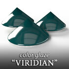 "us ""VIRIDIAN"" Color Ceramic Glazes Pottery Earthenware Johnson Matthey baalcer image"
