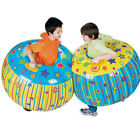 2X Inflatable Buddy Bumper Bounce Balls Sumo Suits Fun Zorb Play Game Kids Gifts