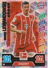 Match Attax 2017 2018 Matchwinner, Club 100, 10. Kollektion. Aussuchen. 17 18