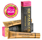 Dermacol High Cover Makeup Foundation Waterproof SPF-30 (Authentic) - NEW  фото
