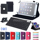 bluetooth keyboard for 7 inch tablet - For NuVision 7