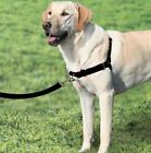 Hot sale dog harness front lead no pull harness attaching strong leash for dogs