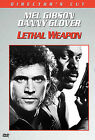Richard Donner LETHAL WEAPON Director's Cut LIKE NEW DVD Played ONCE SNAPCASE