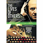 Martina Gedeck THE LIVES OF OTHERS Oscar Winner NEAR MINT  DVD Played Only Once