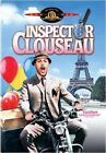 ALAN ARKIN Inspector Clouseau LIKE NEW DVD Played Only Once, Pvt Collection