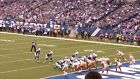Indianapolis Colts PSL 2018- 3 Seats Field Level Section 105- On The Aisle!! For Sale