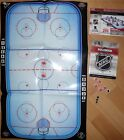 NHL Imports Dragon 2.5 Inch 2017-18 Figure Game Rink Rulebook Dice Pucks LOOSE