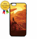 Phone Case Star Wars Force Awakens Cover Galaxy S Note Edge iPhone 4 5 6 7 + $14.9 USD