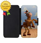 Toy Story Bullseye Wallet Phone Case for iPhone 5 6 7 8 X XS Max XR