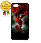King Arthur Sword Phone Case Galaxy S Note Edge iPhone 5 6 7 8 9 X +