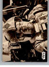 2018 Topps Star Wars A New Hope Black and White Sepia Cards Pick From List