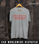 Stranger Things T Shirt Friends Don't Lie David Harbour Eleven Mike Demogorgon