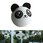 Antenne Toppers Kungfu Panda Auto Antenne Topper Ball Für Autos Lkw SUV LM
