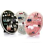 Hot Holes Plastic Earrings Display Stand Ewelry Holder Show Case Rack.US