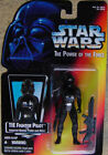 Kenner-1995 Star Wars Potf Tie Fighter Pilot With Imperial Blaster Pistol $5.0 USD