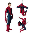 Spider Man 2018 Homecoming The Spiderman Tom Holland PVC Action Figure