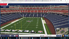 (4) Houston Texans Season Tickets in Shaded end of NRG