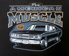 1970 70 1971 71 1972 72 Plymouth Duster T-Shirt $16.95 USD on eBay