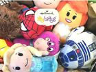 HALLMARK ITTY BITTYS COLLECTABLE SOFT TOY CHARACTERS DISNEY ITTY BITTY