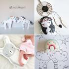 Cute Pillow Plush Doll Children Soft Plush Toy Doll Baby Kid
