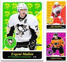 2015-16 OPC BOX BOTTOM Card **** PICK YOUR CARD **** From the SET - Pro Cut