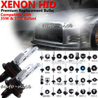 2X Xenon HID Lights Bulbs H1 H3 H4 H7 H8 H9 H10 H11 H13 9004 9005 9006 9007 9012 on eBay