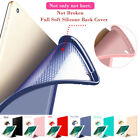 Soft Leather case Smart Auto Sleep Cover case For Apple iPad 9.7 2017 2/3/4/5/6