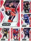 2017-18 UD Synergy Red BASE & ROOKIES **** PICK YOUR CARD **** From The SET